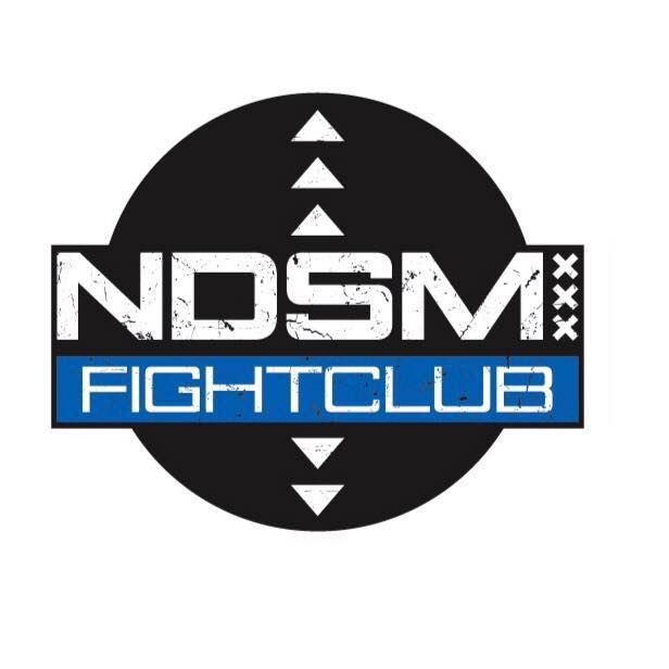 Fightclub NDSM